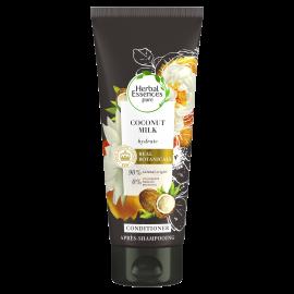 Herbal Essences Pure Conditioner Γάλα καρύδας Ενυδάτωση 200ml