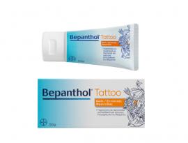 Bepanthol Tattoo Intensive Care Balm 50g