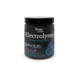 Power Health Power of Nature Electrolytes Isotonic Energy Drink Strawberry-Kiwi 500gr