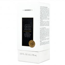 Korres Special Edition Μαύρη Πεύκη Active Oil Προσώπου 95ml