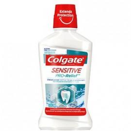 Colgate Sensitive Pro Relief Mouthwash 500ml