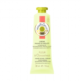 Roger&Gallet FLEUR DOSMANTHUS HANDS & NAILS CREAM 30ml