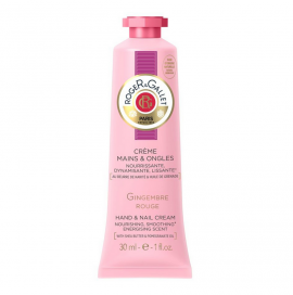 Roger&Gallet Gingembre Rouge Hand & Nail Cream 30ml