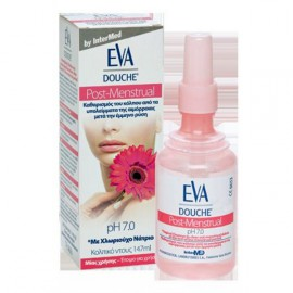 INTERMED EVA DOUCHE Post Menstrual 147ML