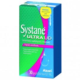 SYSTANE Ultra UD 30 x 0,7ml