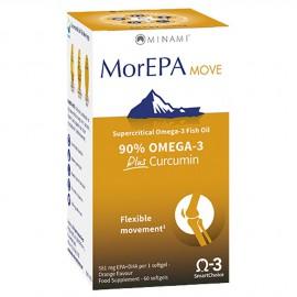 Am Health MorEPA Move 60 Softgels
