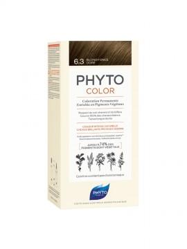 Phyto Phytocolor 6.3 Ξανθό Σκούρο Χρυσό