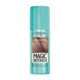 LOreal Paris Magic Retouch Instant Root Concealer Spray 4 Dark Blond 75ml