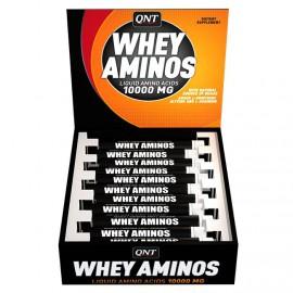 QNT Amino Boost 10.000mg 20 Αμπούλες των 25ml