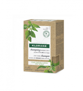 Klorane Shampoo 2in1 Mask 8x3g