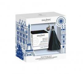 Galenic Set Beaute de Nuit Gelee Chrono-Active Φροντίδα Νύχτας για Ενυδάτωση & Λάμψη 50ml & ΔΩΡΟ ένα Αξεσουάρ Galenic