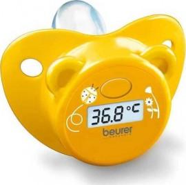 BEURER BY 20 Ψηφιακό Βρεφικό Θερμόμετρο Πιπίλα