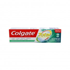 Colgate Total Advanced Pure Breath Οδοντόκρεμα 75ml