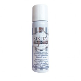 Intermed Rikital Spray Lotion ενυδατική λοσιόν 50ml