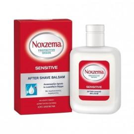 Noxzema Protective Shave Sensitive After Shave Balsam Περιποιητικό Γαλάκτωμα για Μετά το Ξύρισμα 100ml