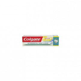 Colgate Total Interdental Deep Clean 75ml