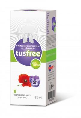 Bionat Tusfree 150ml