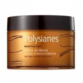 POLYSIANES Crème de Monoi 200ml