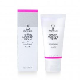 Youth Lab Oxygen Moisture Cream Normal Skin 50ml