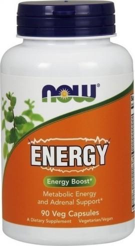 Now Foods Energy Ephedra 90VegCaps
