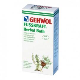 GEHWOL FUSSKRAFT HERBAL BATH 400gr