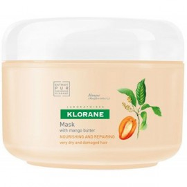 KLORANE KLORANE MASQUE MANGUE 150ML