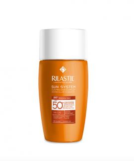 Rialstil Sun System PPT Comfort Fluid SPF50 50ml