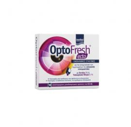 Intermed Optofresh Ecto Eye Drops 10x0.5ml