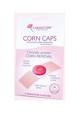 VICAN CARNATION CORN CAPS ΕΠΙΚΑΛΙΑ 5ΤΜΧ