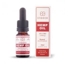 Endoca Hemp oil 15% CBD 10ml