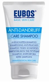 EUBOS ANTI-DADRUFF SHAMPOO 150 ml