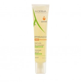 Aderma Epitheliale A.H Duo Massage Gel-Oil 40ml
