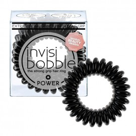Invisibobble Power True Black 3τμχ