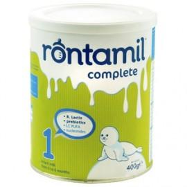 RONTAMIL Complete 1 Γάλα 1ης βρεφικής ηλικίας 400gr