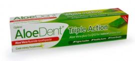Optima Aloe Dent Triple Action 100ml