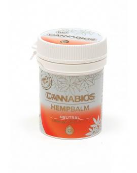 Cannabios Hemp balm+neutral 50ml