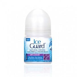 OPTIMA Ice Guard Rollerball Deodorant με Λεβάντα 50ml