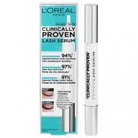 LOreal Paris Clinically Proven Lash Serum 00 Trasparent