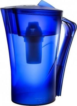 Tensa Σύστημα Ορθομοριακού Καθαρισμού Νερού Περιέχει 1 κανάτα 2,2lt & 1 Ανακυκλώσιμο Ανταλλακτικό Φίλτρο 1τμχ