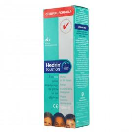 Hedrin Solution για τις ψείρες 100ml