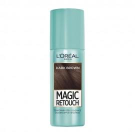 LOreal Paris Magic Retouch Instant Root Concealer Spray 2 Dark Brown 75ml