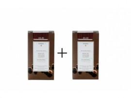 Korres Argan Oil Advanced Colorant 66.46 ΕΝΤΟΝΟ ΚΟΚΚΙΝΟ ΒΟΥΡΓΟΥΝΔΙΑΣ 50ml 1+1 με Eκπτωση -50% στο 2ο Προϊόν