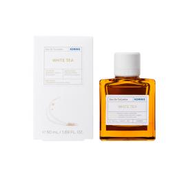 Korres Eau De Toilette White Tea Γυναικείο Άρωμα Λευκό Τσάι 50ml