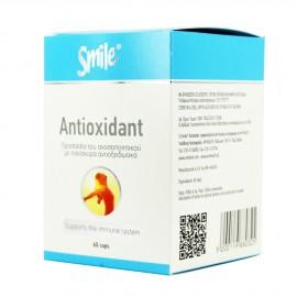 AM HEALTH SMILE Antioxidant 60 caps