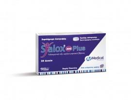Medical Pharmaquality Syalox 300 Plus 20tabs