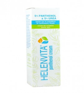 Helenvita Panthenol Cream 150ml