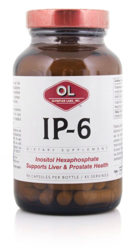 Inpa, Olympian Labs, IP 6, 90 caps