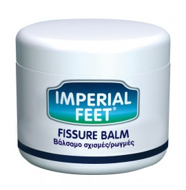 Imperial Feet Fissure Balm – Βάλσαμο ρωγμών & σχισμών 75ml