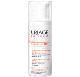 Uriage Bariesun 100 Extreme Protective Fluid SPF50+ 50ml