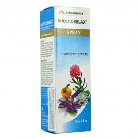 ARKOPHARMA RHODIORELAX SPRAY 25ml